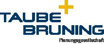 Logo Taube+Bruning Planungsgesellschaft, Wolfsburg
