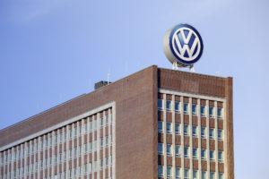 T+B Volkswagen Werk Wolfsburg Hauptgebäude