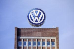 T+B Volkswagen Werk Wolfsburg